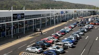 Cardiff Retail Park