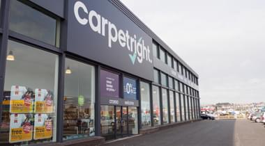 Carpet Right Development